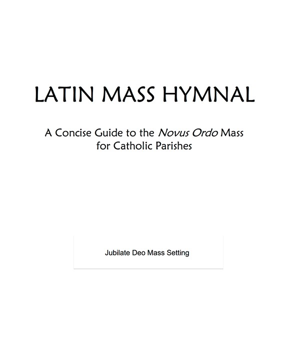 Latin Mass Hymnal JPEG cover